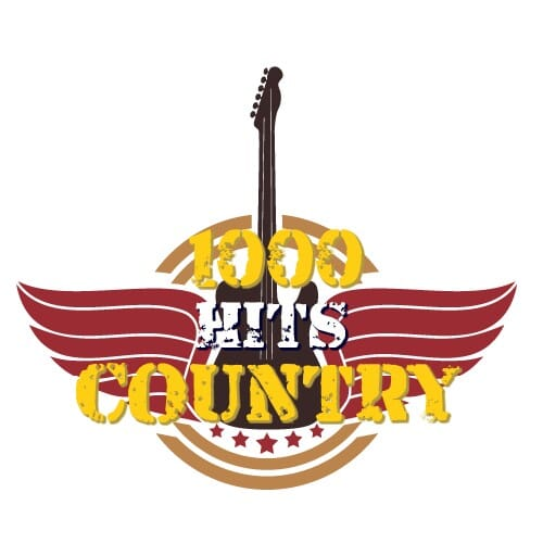 Ecouter 1000 Hits Country