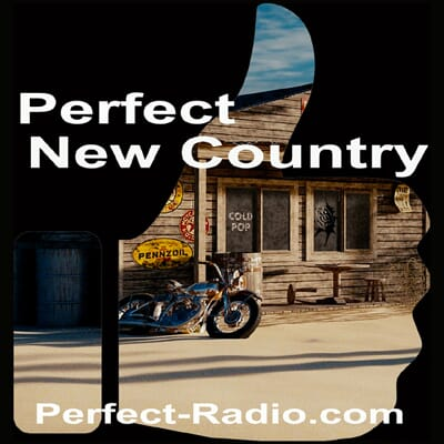 Ecouter Perfect New Country