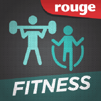 Ecouter Rouge Fitness
