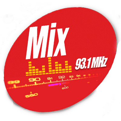 Ecouter Mix93.1 Mhz
