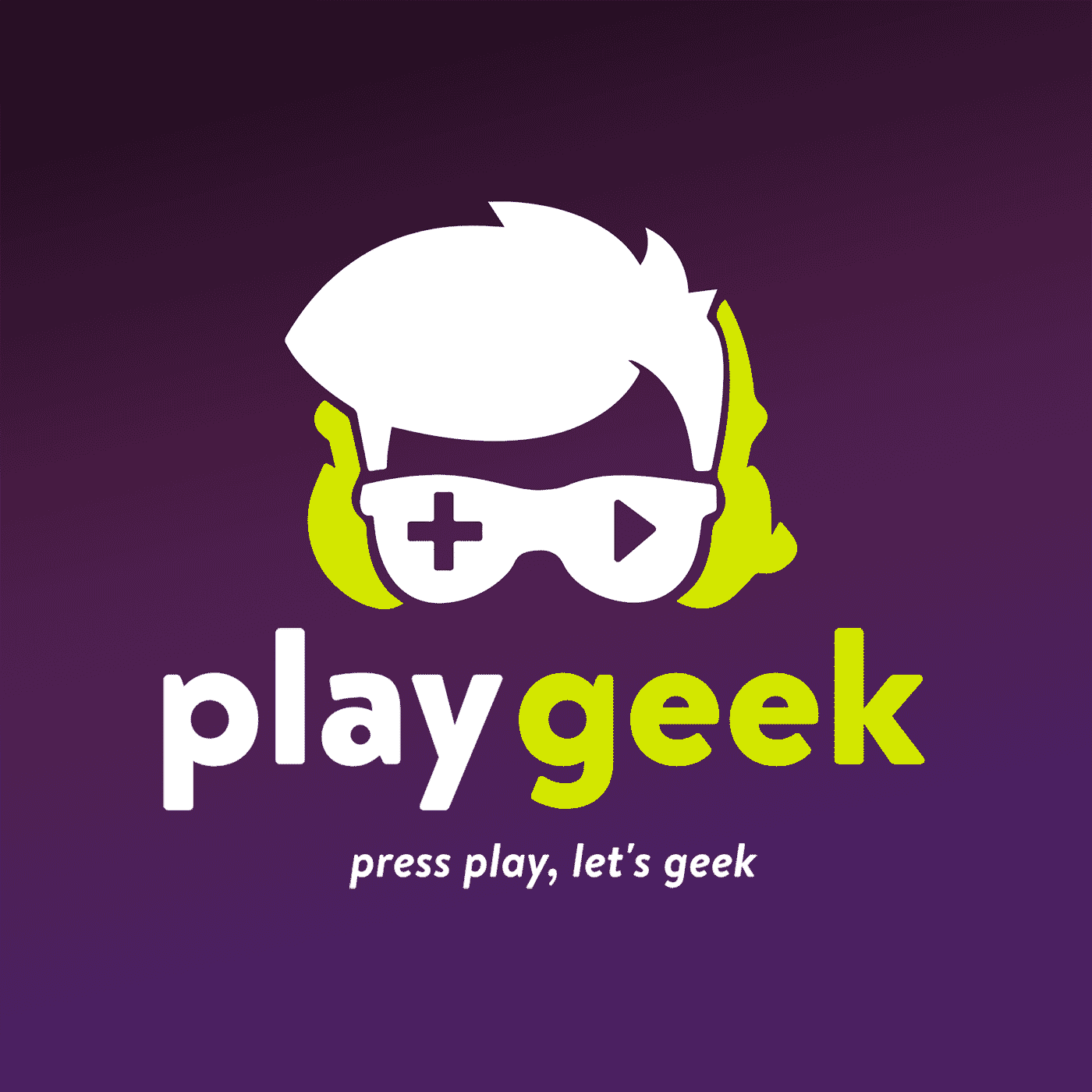 Ecouter Playgeek