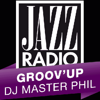 Ecouter Jazz Radio Groov Up