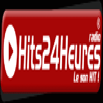 Ecouter Hits24heures