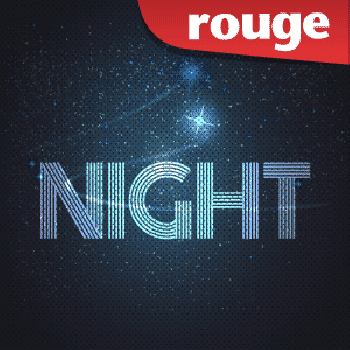 Ecouter Rouge Night