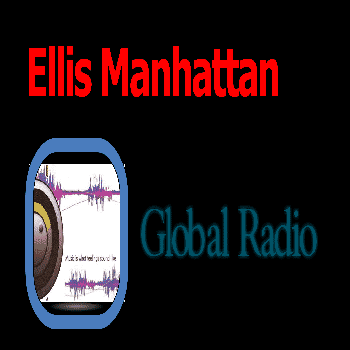 Ecouter Ellis Manhattan Global Radio