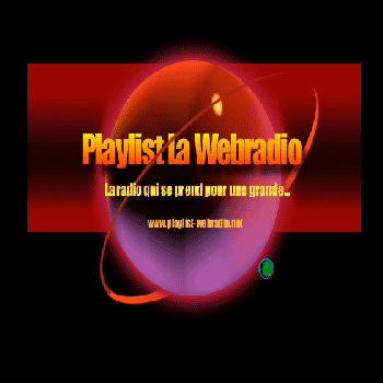 Listen to Playlist La Webradio