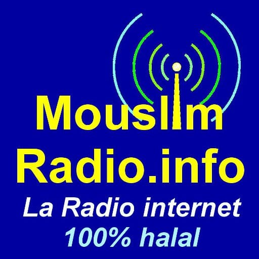 Ecouter Mouslimradio