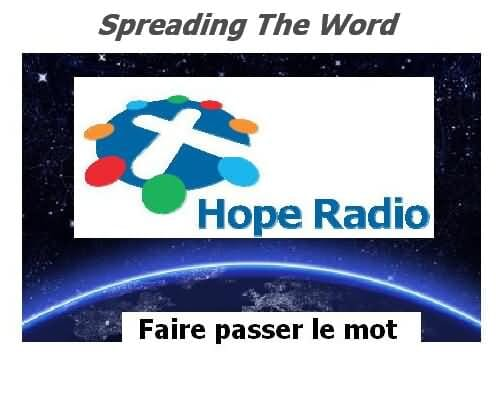 Ecouter Hope Radio Ireland