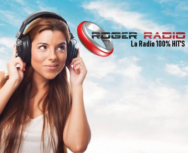 Ecouter Roger Radio Officiel