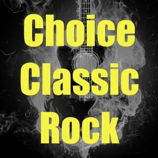 Ecouter Choice Classic Rock