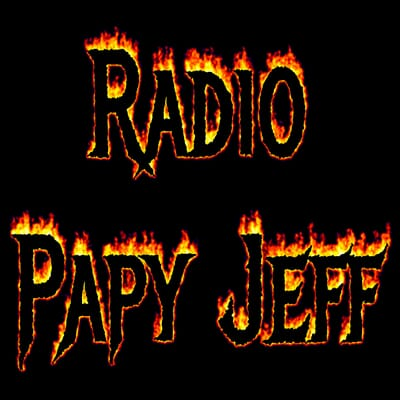Ecouter Radio Papy Jeff