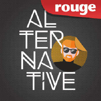 Ecouter Rouge Alternative