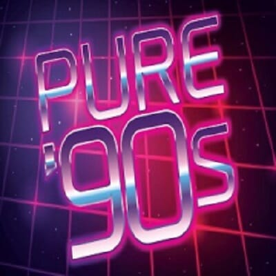 Ecouter Pure 90s
