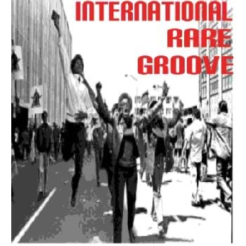 Ecouter International Rare Groove