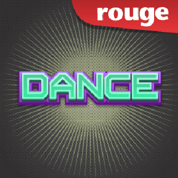 Ecouter Rouge Dance