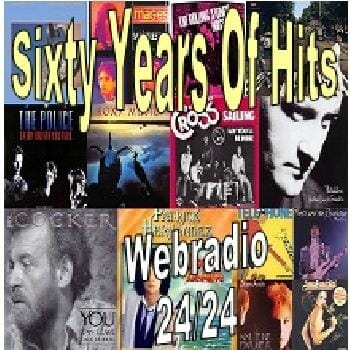 Ecouter Sixty Years Of Hits