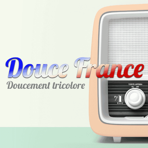 Ecouter Douce France