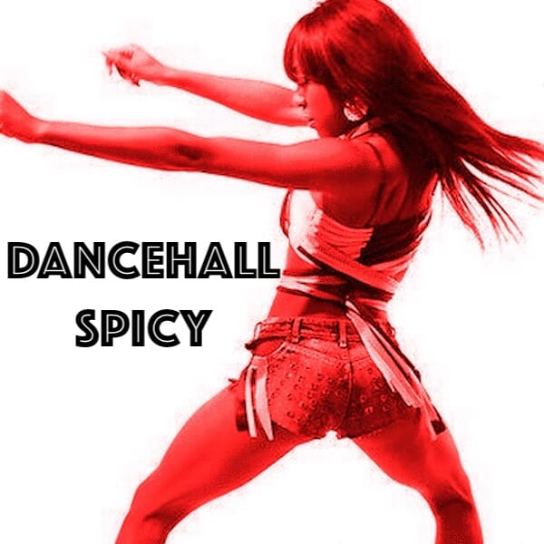 Ecouter Dancehall Spicy