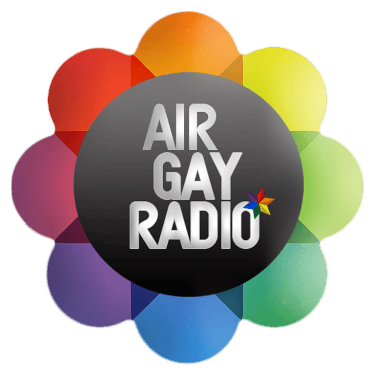 Escuchar Air Gay Radio