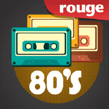Listen to Rouge 80