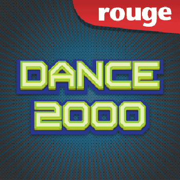 Ecouter Rouge Dance 2000