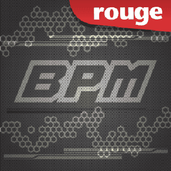 Ecouter Rouge Bpm