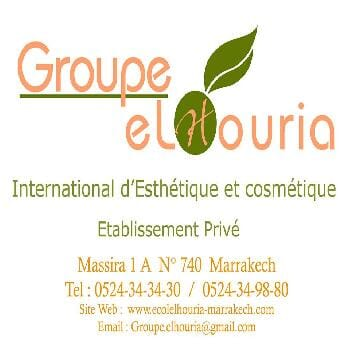Listen to Groupe El Houria