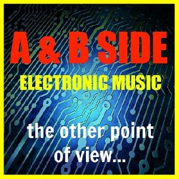 Listen to A & B Side - Electronic Music