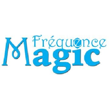 Ecouter Frequence Magic