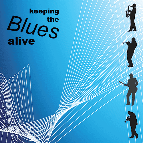 Ecouter Blues Music 4 Ever Radio