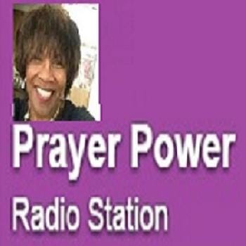 Listen to Prayer Power Radio