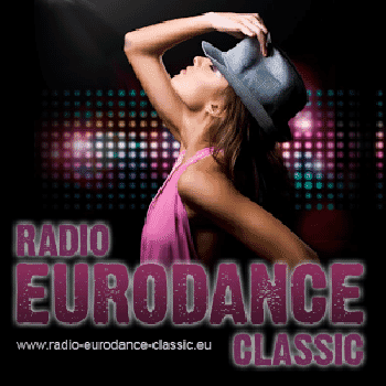 Ecouter Radio Eurodance Classic - Addictive And Strictly 90s