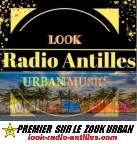 Listen to Look Radio Antilles