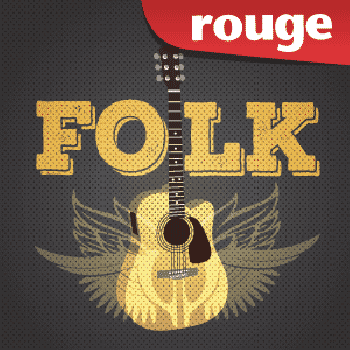 Ecouter Rouge Folk