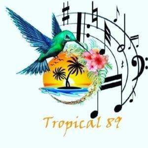Listen to Tropical89  La  Radio  Web