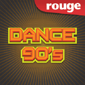 Ecouter Rouge Dance 90