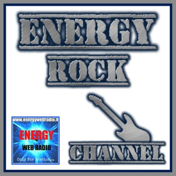 Ecouter Rock Energy Channel