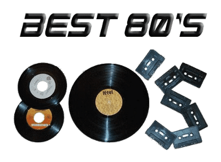 Ecouter All80s