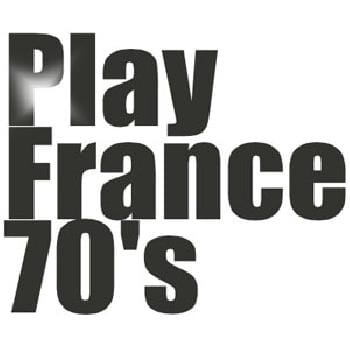 Ecouter Play France 70's