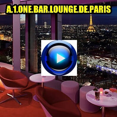 Ecouter A 1 One Bar Lounge De Paris