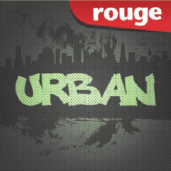 Ecouter Rouge Urban