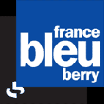 Listen to France Bleu Berry