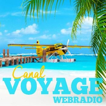 Ecouter Canal Voyage Webradio