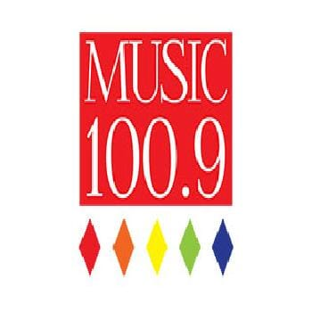 Ecouter Music 100.9