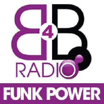 Ecouter B4b Radio Funk Power