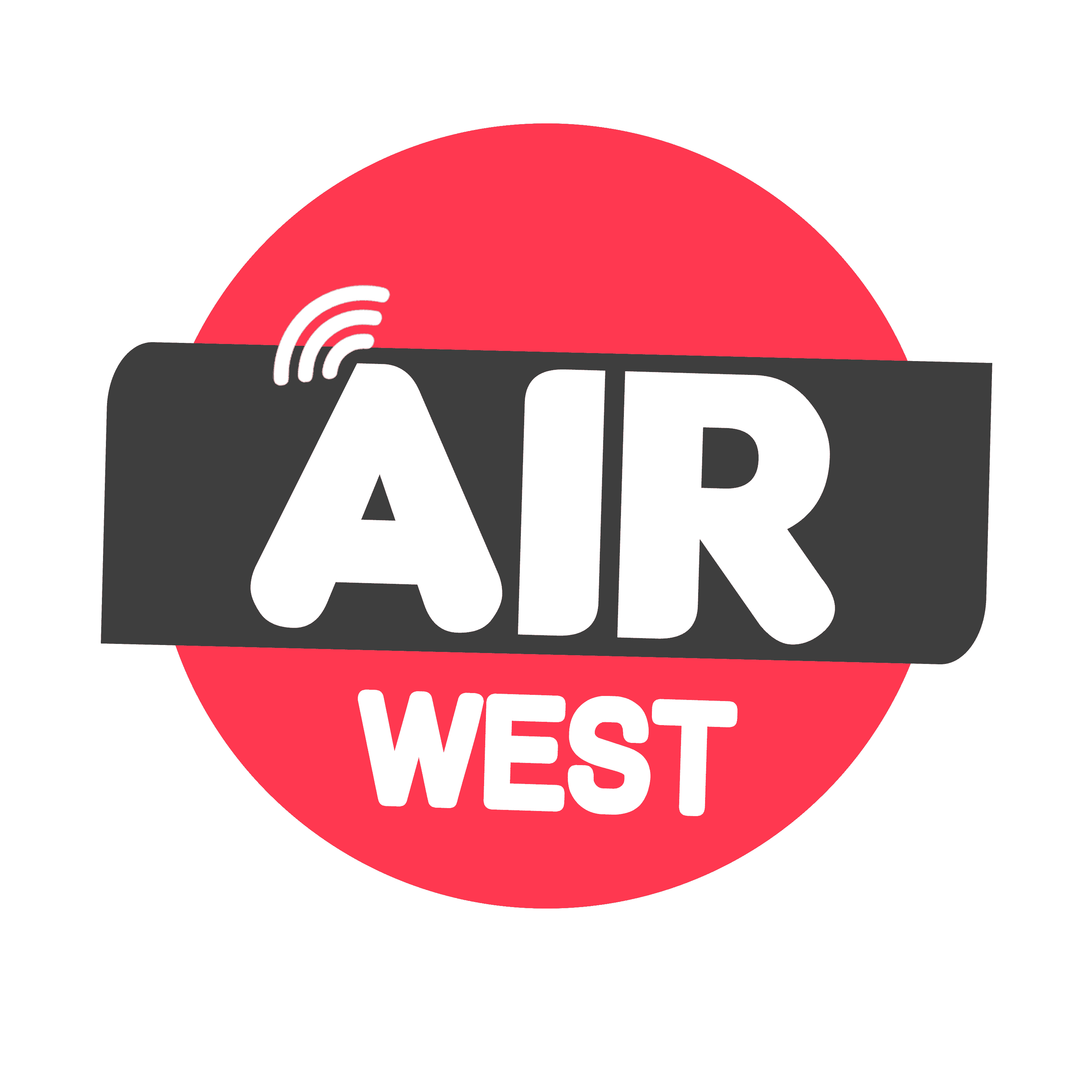 Ecouter Air-west