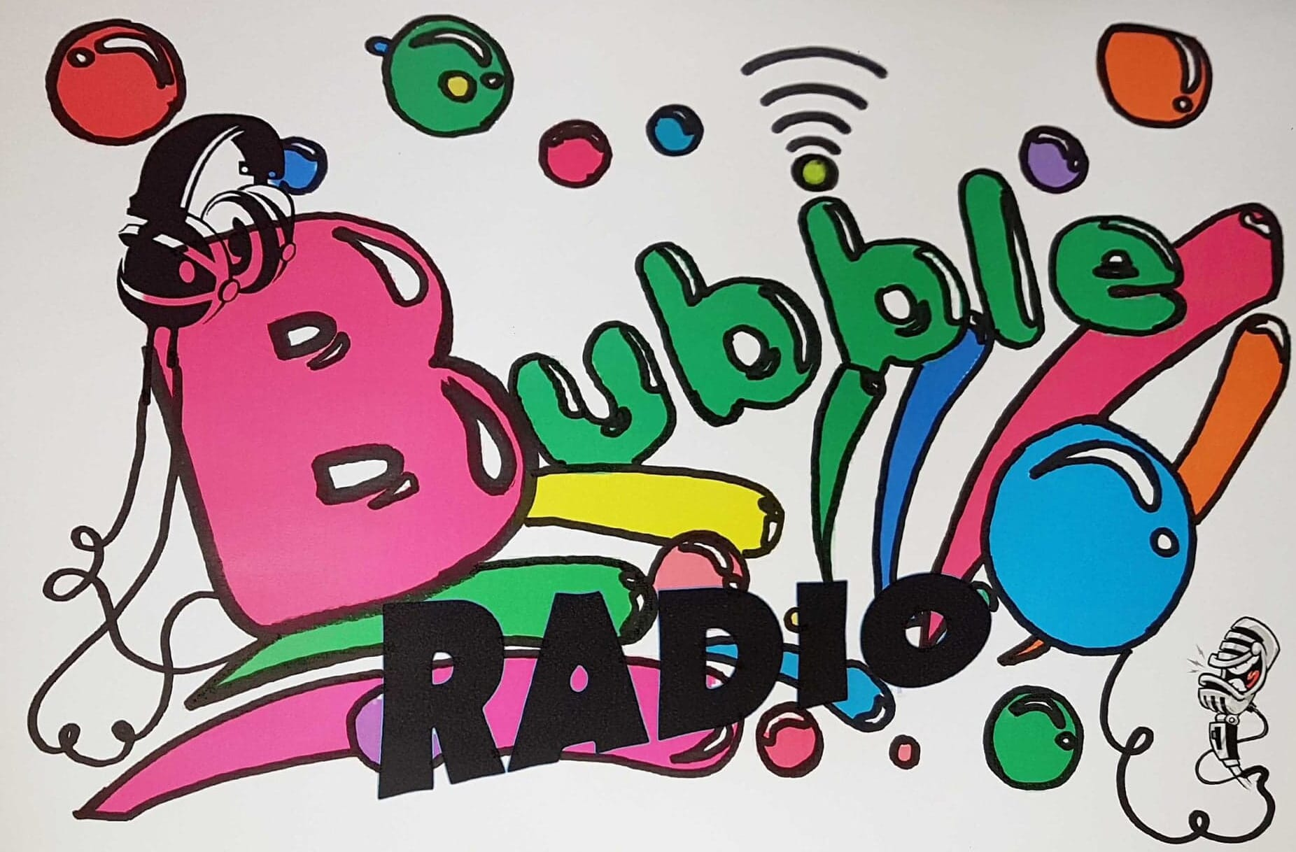 Escuchar Bubble Radio