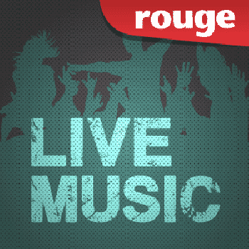 Listen to Rouge Live Music