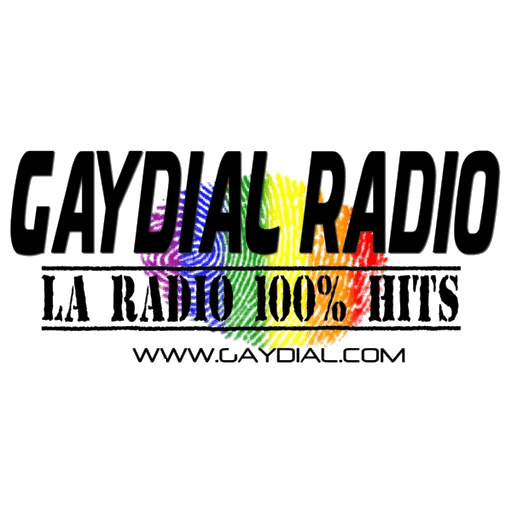 Listen to Gaydial Radio