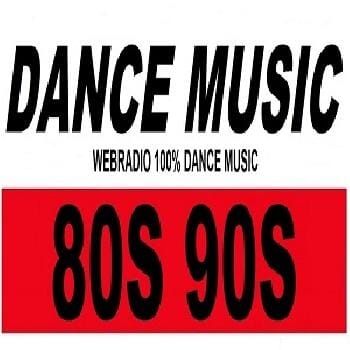 Ecouter Dance Music 80s 90s